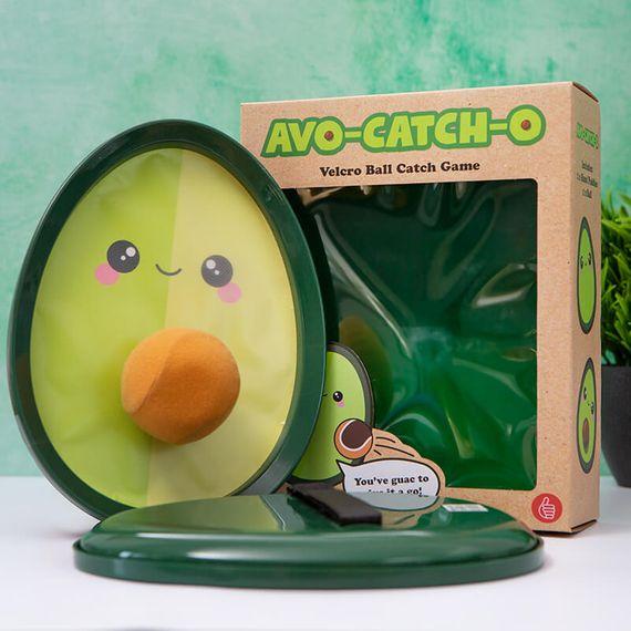 Avo-catch-o Game