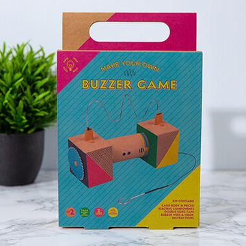Make Your Own Buzzer
