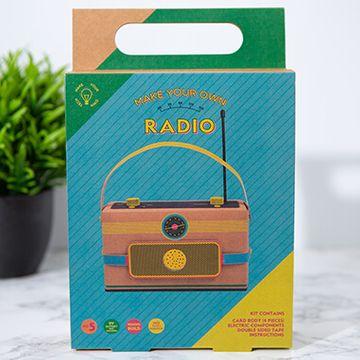 Make Your Own Radio
