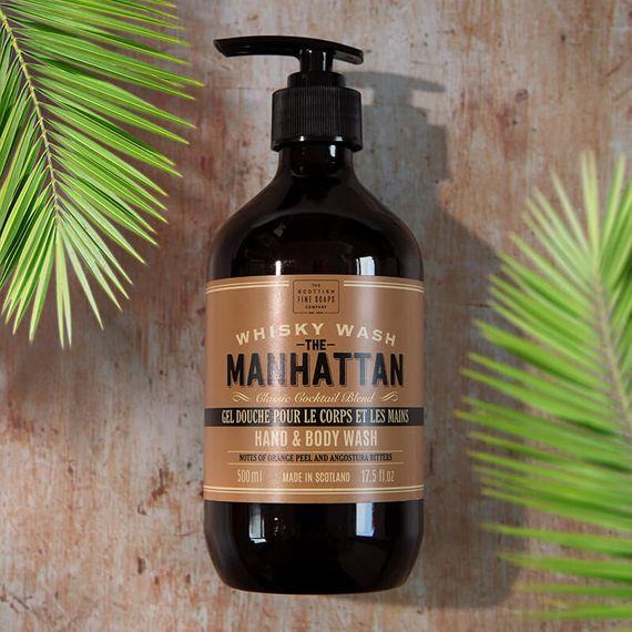 Manhattan Hand & Body Wash