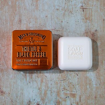 Men's Grooming Face & Beard Soap
