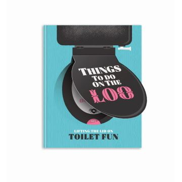 Things To Do On The Loo