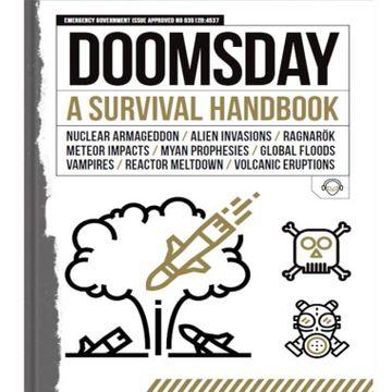 Doomsday: A Survival Handbook
