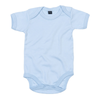 Personalised Initials Baby Body Suit