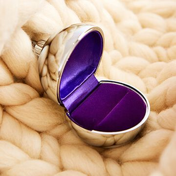 Bauble Ring Box