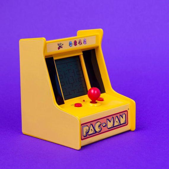 PAC-MAN Desktop Arcade