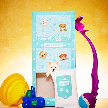 Pets Gift Range Walkies