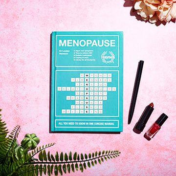 Haynes - Menopause Manual