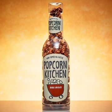 Popcorn Kitchen Gift Bottle