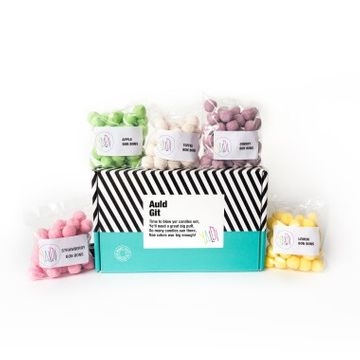 Occasions Munchie Sweet Box