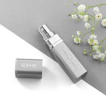 Personalised Modern Perfume Atomiser