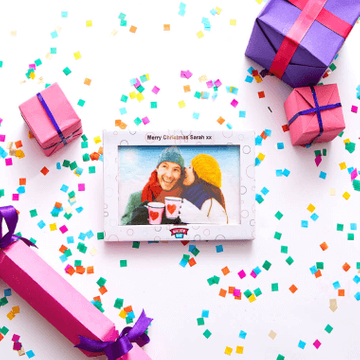 Personalised Photo Jumbo Marshmallow