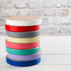 Personalised Hello Seventy Birthday Coloured Coaster