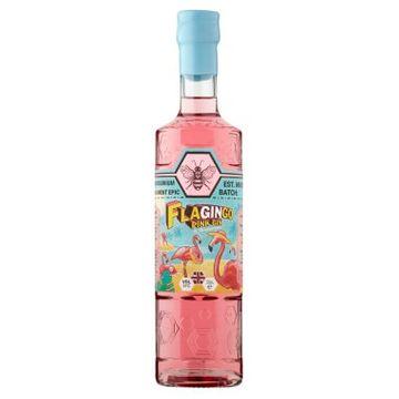 Zymurgorium Flagingo Pink Gin