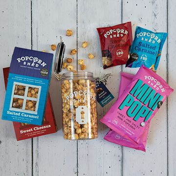 Sweet & Salty Popcorn Bundle