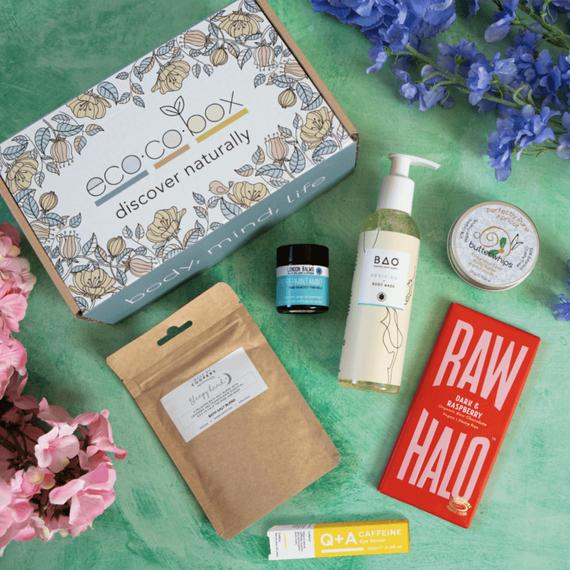 Mum's To Be Luxury Gift Box
