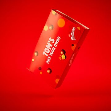 Personalised Maltesers Classic Box