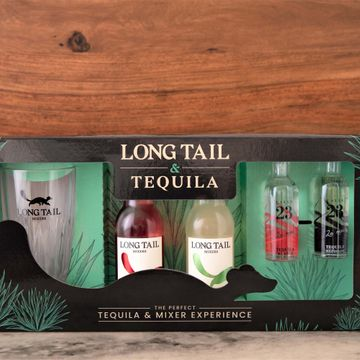 Perfectly Paired Tequila Experience Set