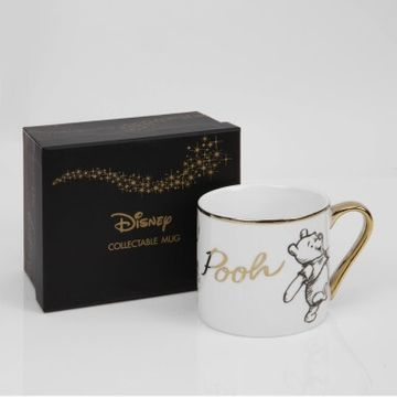 Disney Classic Collectable Mug -  Pooh