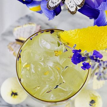 Lavender Lush Drink Bomb - Pack Of 2