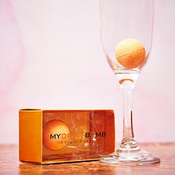 Mimosa Drink Bomb - Pack Of 2