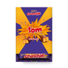 Personalised Favourites Box - Crunchie