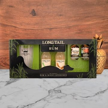 Perfectly Paired Rum Experience Set