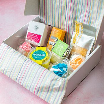 Luxury Happy Hour Pamper Pack