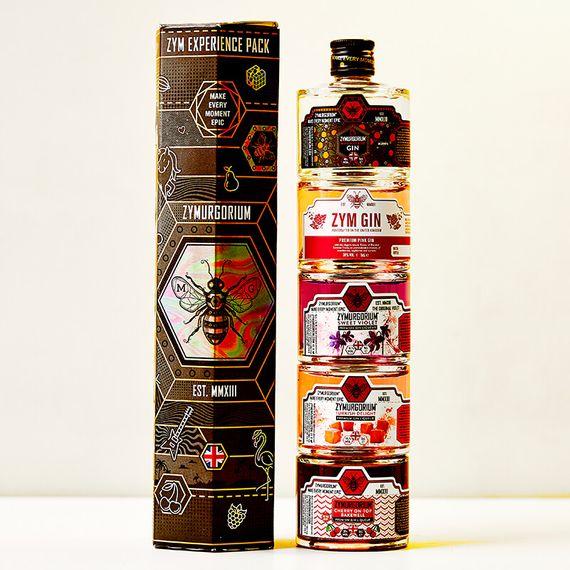 Zymurgorium Gin Experience Pack