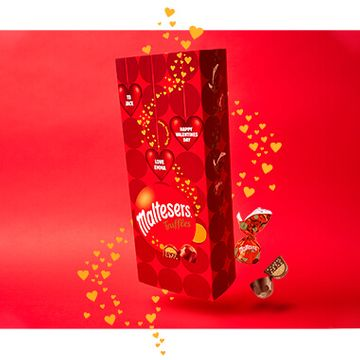 Personalised Maltesers Truffles Box 455g