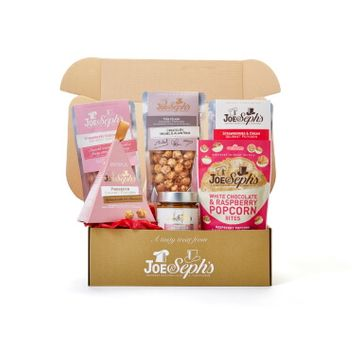 Pamper Night Popcorn Gift Box