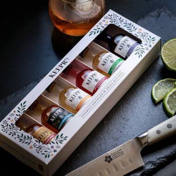 Keepr's Honey Spirits Taster Gift Box