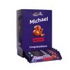 Personalised Favourites Box - Dairy Milk Fruit & Nut