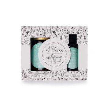 Aromatherapy Soak Gift Set - Uplifting