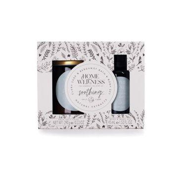Aromatherapy Soak Gift Set - Soothing