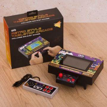 Retro Tabletop Arcade Machine 300 In 1