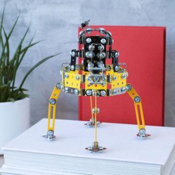 NASA Build Your Own Lunar Lander