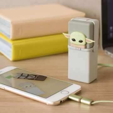 The Child 500mAh Powerbank