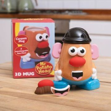 Mr Potato Head Mug