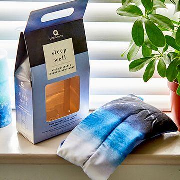 Gel Cooling Pillow - Lavender