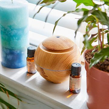 Tranquility Diffuser