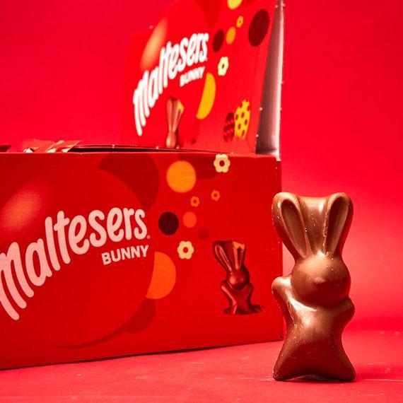 Personalised Maltesers Bunny 32 Pack