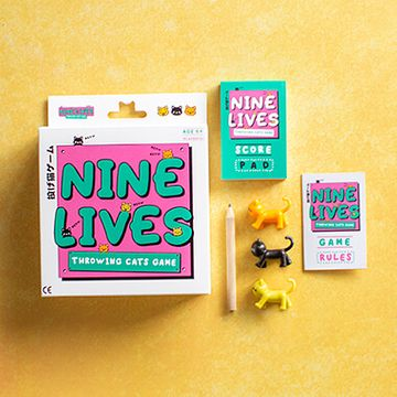 Nine Lives Game