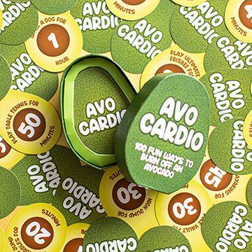 Avo Cardio Workouts