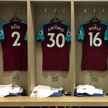Match Day Tour of London Stadium for One Adult and One Child