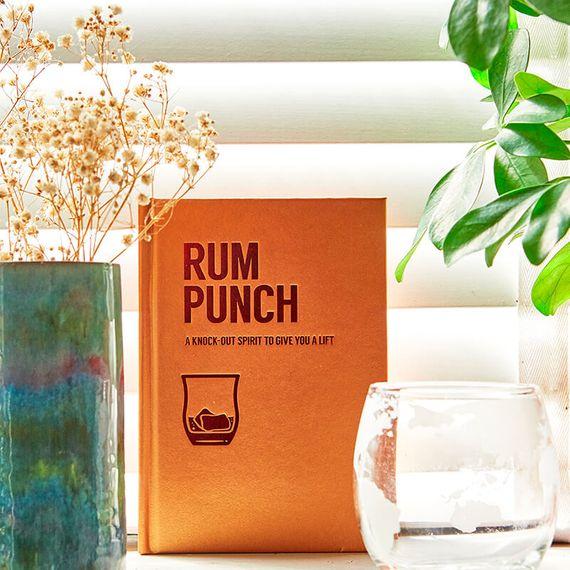 Rum Punch Book