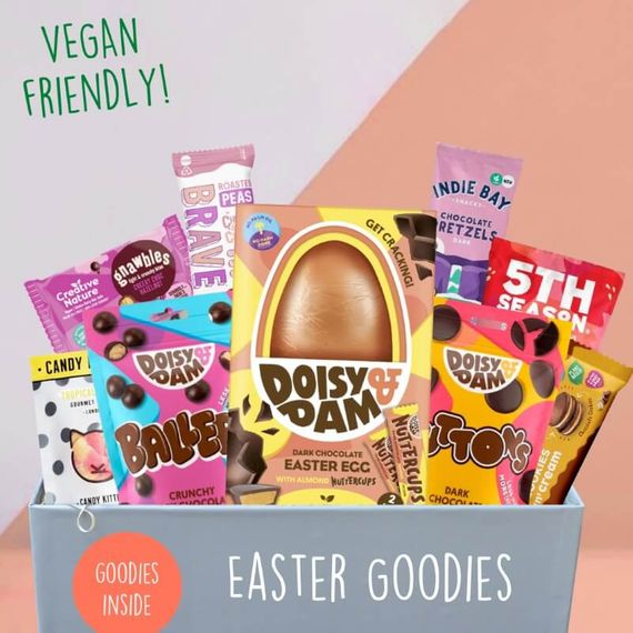 Easter - Mighty Small Foodies Box