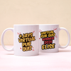 Personalised Jay's Virtual Pub Quiz Mug