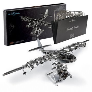 Build Your Own Heavenly Hercules Aircraft