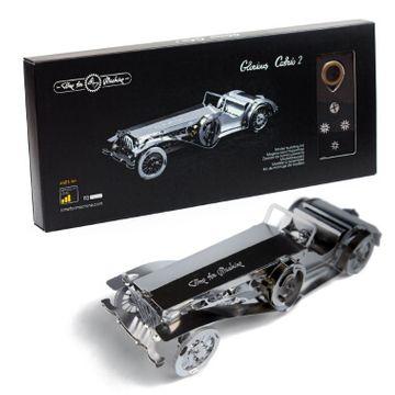 Build Your Own Glorious Cabrio Convertible